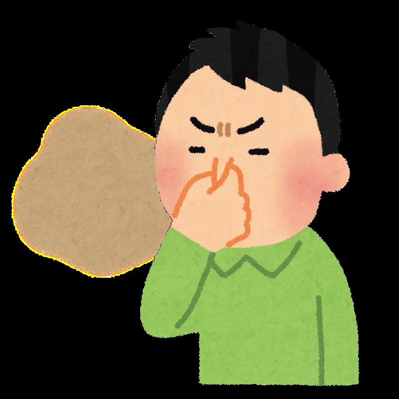 腎臓 汗 アンモニア 臭
