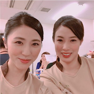 リラク小南さんと遠藤さん