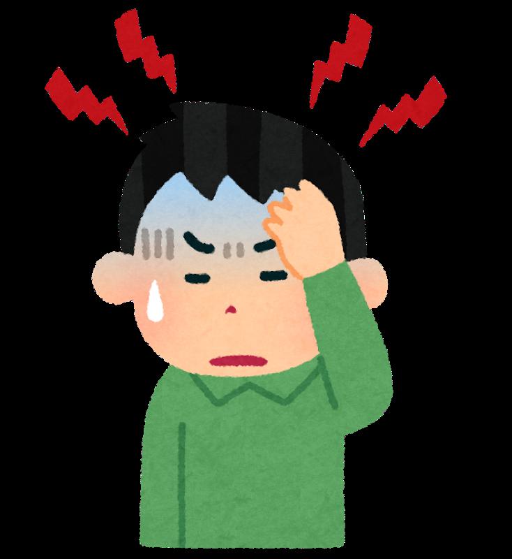 冬の頭痛に要注意!? 気圧や寒さだけではない!!頭痛とは?? | Re.Ra.Ku